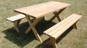 prominent outdoor bench table plans tags outdoor bench table