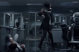 Bad Blood Video All The And Celebrities From Taylor Swift U0027s Bad Blood