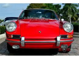 porsche 911 for sale in florida 1965 porsche 911 for sale gc 13813 gocars