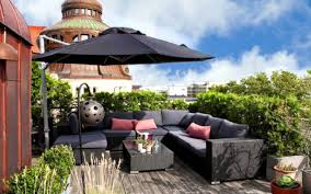 rooftop terrace interior design youtube
