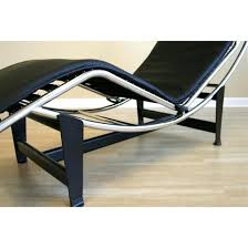 wholesale interiors le corbusier chaise lounge chair 168134