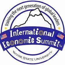 international economic summit institute youtube