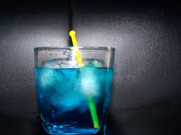 blue cocktails a monday cocktail bring back the cocktail hour