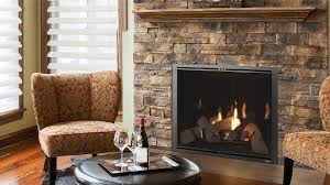 marquis ii direct vent gas fireplace majestic products