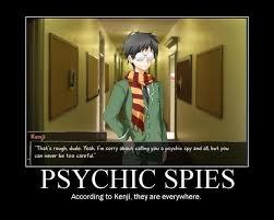 Psychic Meme - psychic spies katawa shoujo know your meme