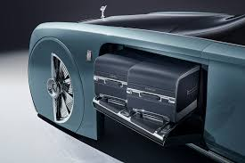 concept rolls royce rolls royce vision next 100 concept unveiled photos 1 of 11