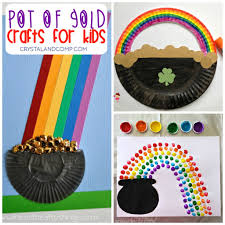 18 pot of gold activities for kids crystalandcomp com
