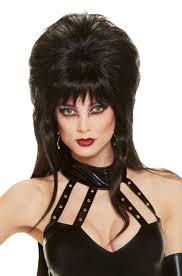 Halloween Costume Wigs Elvira Costume Wig Elvira Costume Costume Wigs Costumes
