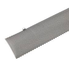 amerimax home products hinged gutter guard 25 pack 852802 the
