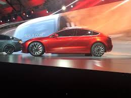 all access pass the tesla model 3 launch event evannex
