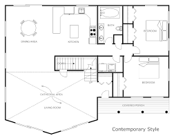 contemporary floor plans for new homes fancy plush design contemporary floor plans for new homes 11 177