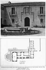 119 best 1910 1940 mediterranean revival images on pinterest