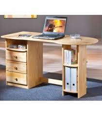 bureau ordinateur bois bureau en bois design ou bureau en bois massif meubles en bois