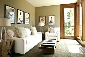 sage green living room s