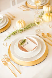 thanksgiving place setting 5 stylish thanksgiving ideas best friends for frosting