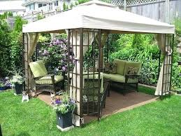 Small Gazebos For Patios Simple Backyard Ideas U2013 Mobiledave Me