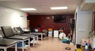 file fighting wildcats fieldhouse training room jpg wikimedia