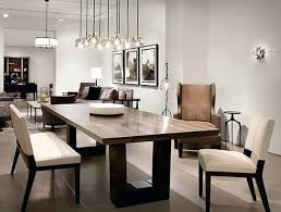dining room set modern contemporary dining room sets modern dining table gives an alluring