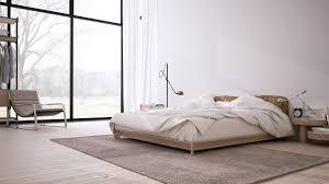 Minimal Interior Design by Modern Minimalist Bedroom Furniture Brucall Com