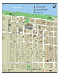 Windsor Usa Map by Parking