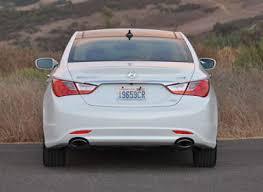 2013 hyundai sonata 2 0 t specs 2013 hyundai sonata 2 0t road test and review autobytel com