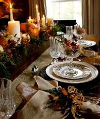 not your s thanksgiving table ideas for everyone