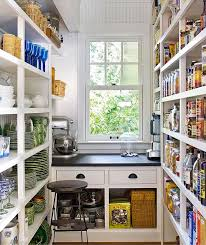 custom appliance pantries the new trend in kitchen pantry designs