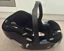 siege auto bebe cybex siège auto bébé cybex aton 4