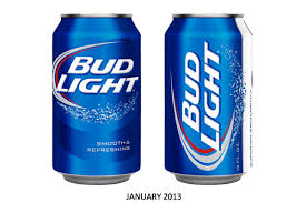 Bud Light Logo Bud Light Has A New Design Cmo Strategy Adage