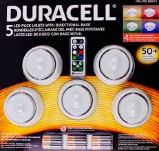 led puck lights costco duracell 5 led puck lights directional base remote control wireless