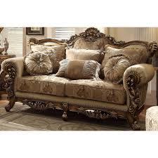 hd 506 homey design traditional sofa set