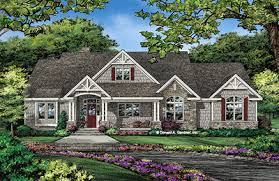 one floor home plans best one story home plans ranch house plans don gardner