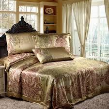 luxury bedding sets massagroup co