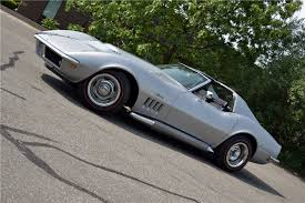 1969 l88 corvette 1969 chevrolet corvette l88 196406