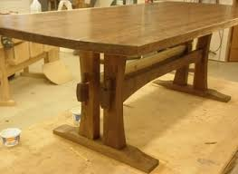 free farmhouse table plans dining room table designs 12 free dining room table plans for your