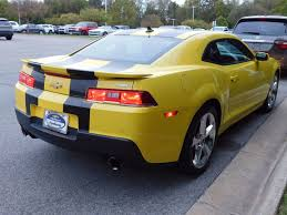 chevrolet camaro used 2015 used chevrolet camaro 2dr coupe ss w 1ss at toyota of