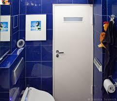 Bad Blau Zu Besuch Im Kleinen Blauen Glitzernden Bad Wie Sieht U0027s Denn
