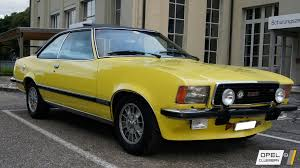 opel commodore c opel club bern commodore b gs e 1976