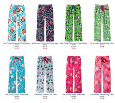 navy jingle jammies pajama sale who said nothing in is free