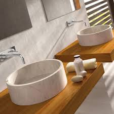 rectangular stone vessel sinks for bathroomsrectangular stone