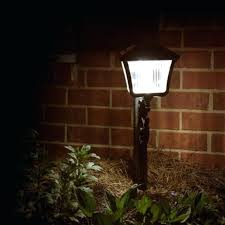 Best Path Lights by Brightest Solar Lights Best Solar Landscape Lights Brightest Solar