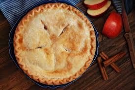 sour apple pie recipe epicurious