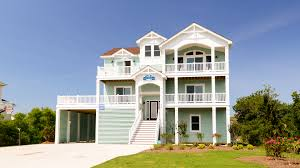 Vacation Homes In Corolla Nc - heaven on surf j40984 is an outer banks oceanside more than