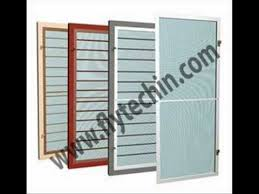 Mosquito Net Roller Blinds Flytech Insect Screen Mosquito Net Mosquito Mesh Mosquito