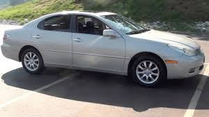 lexus es price for sale 2002 lexus es 300 only 93k miles luxury priced to