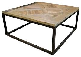 Rustic Metal Coffee Table Rustic Metal Coffee Table Legs Gmsousa