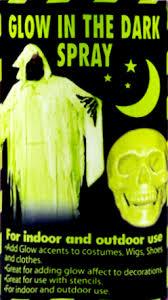 Glow In The Dark Spray Paint Colors - glow in the dark spray paint green