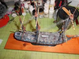 revell ghost pirate ship u2013 ipms model talk