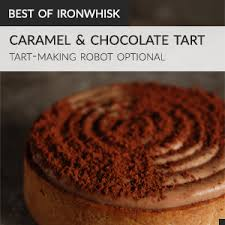 coffee hazelnut and caramel entremet cake ironwhisk