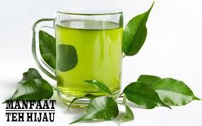 Teh Hijau 100 manfaat dan khasiat teh hijau untuk kesehatan kecantikan serta